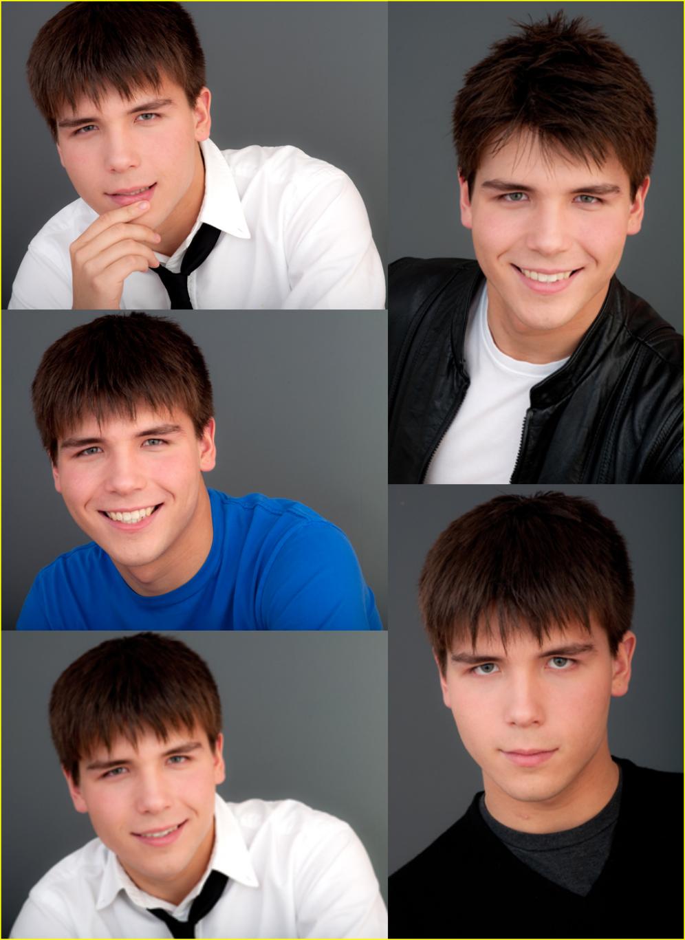 Evan McCarty