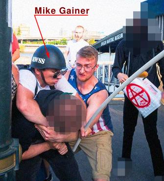 Gainer attacks