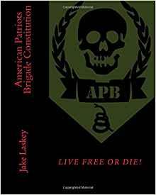 APB Constitution