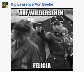 Kip Beebe