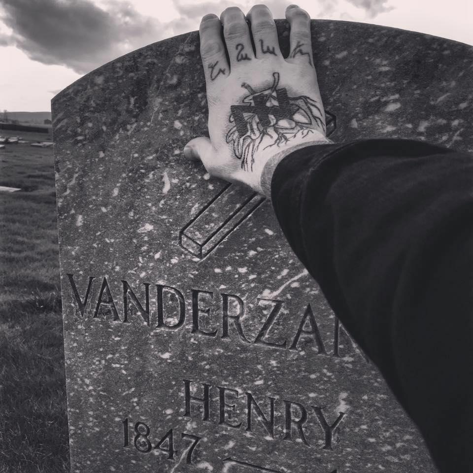 Joel Vanderzanden